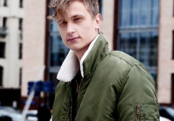 Блогер Иван Бруклин