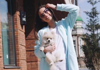 Блогер Юлия Гончаренко