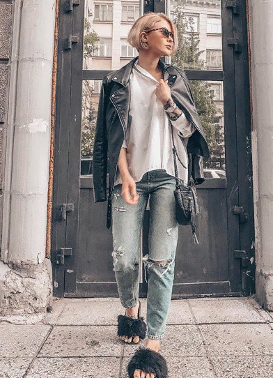 Блогер Kate Pocher