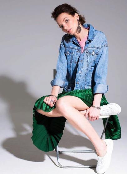 Блогер Екатерина Малярова