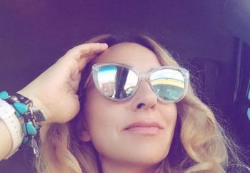 Блогер Галина Степченко