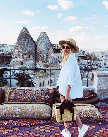 Блогер Жанна Манска
