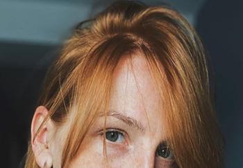 Блогер Марианна mariannarovda