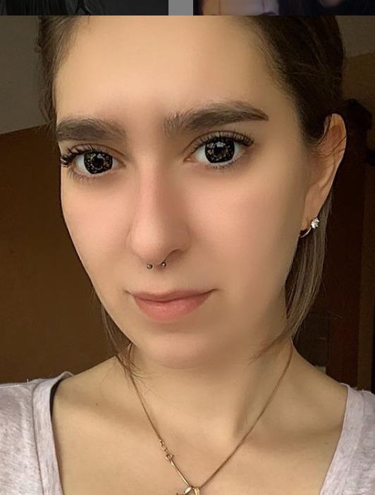 Блогер Катерина Казакова