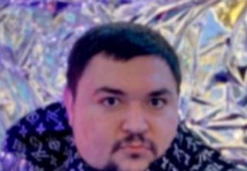 Блогер Денис Михайлов