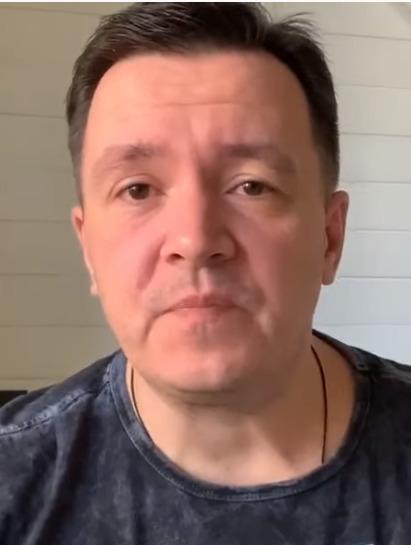 Блогер Сергей БЛОГ НЕ БЛОГЕРА