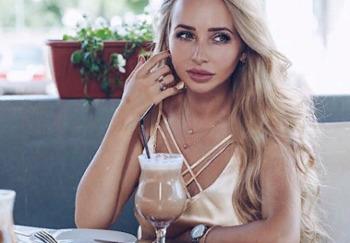 Блогер Людмила Безручко