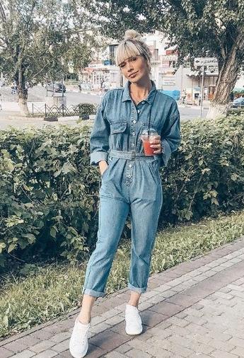 Блогер Юлия miss_zarazka