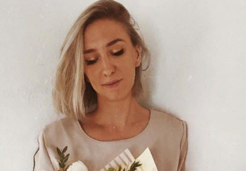 Блогер Настя Vermishelina