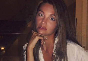 Блогер Алена Зотова