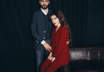 Блогер Каролина Манукян