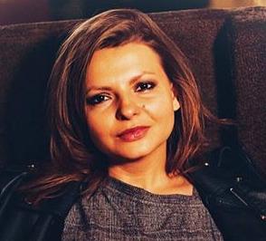 Блогер Надя Агеева