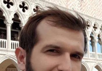 Блогер Илья Бунин