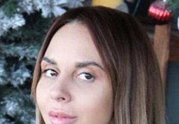 Блогер Алена Павленко