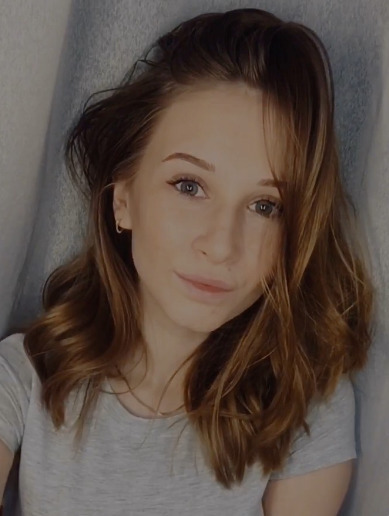 Блогер Алена Бандругина