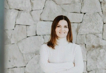 Блогер Наталья Сухарева