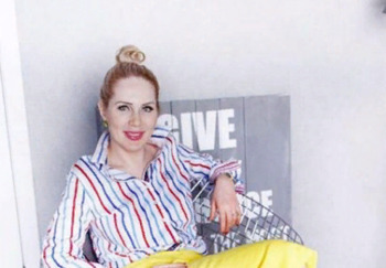 Блогер Татьяна Аюпова