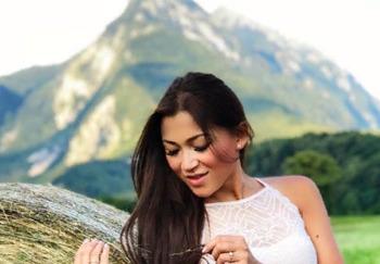 Блогер Наиля Саитова
