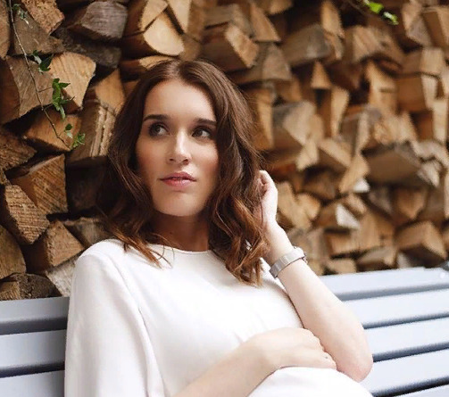 Блогер Татьяна Ильина