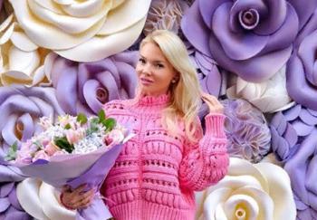 Блогер Татьяна Лялина