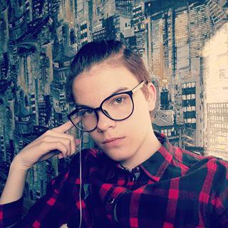 Блогер Даниил Князев