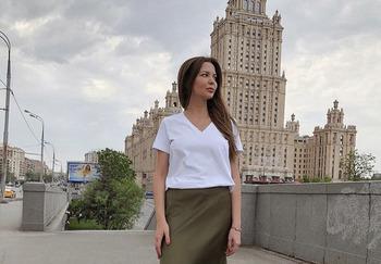 Блогер Елена helenblog
