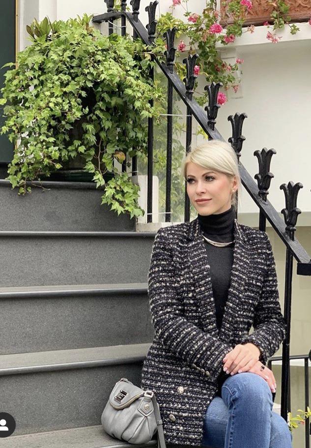 Блогер Ольга olga_dreamslife