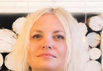Блогер Елена elenzhuk