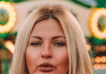 Блогер mini_blondinka