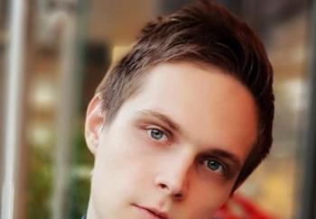 Блогер Алексей Люсик
