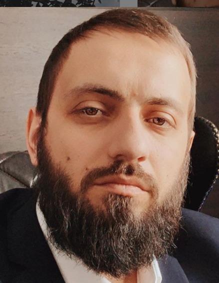 Блогер Эдгар Багдасарян
