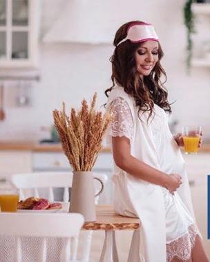 Блогер Катерина Мартышева