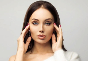 Блогер Анастасия Барашкова