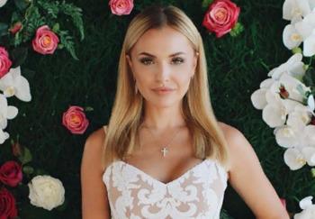 Блогер Анна Городжая