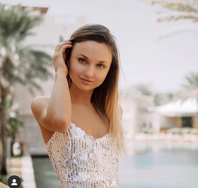 Блогер Анна Бушуева
