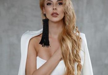 Блогер Светлана Семенова