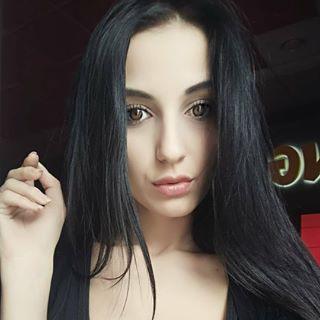 Блогер uragankatrin94