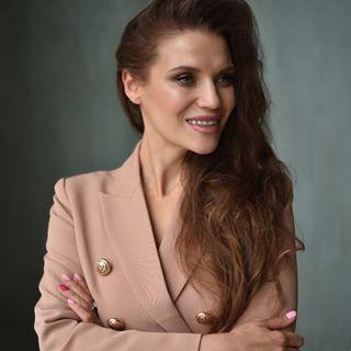 Блогер Ирина Маер