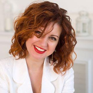 Блогер Ирина Барбат