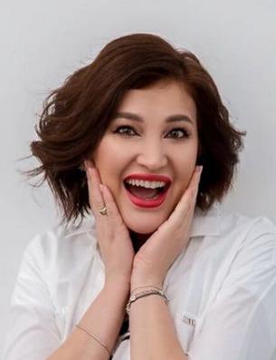 Блогер Варвара Табу