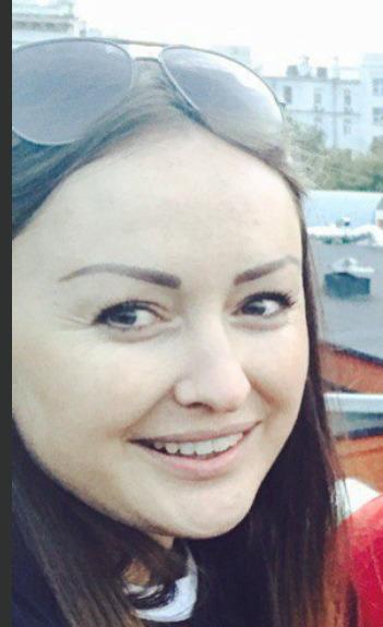 Блогер Анна Давыдова
