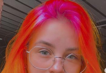 Блогер Мари Чиз