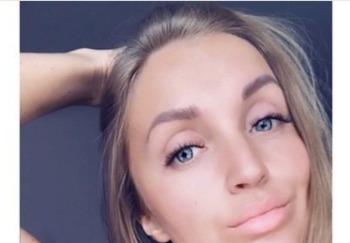Блогер Мария Ткачук