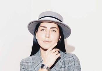 Блогер Анна Русска
