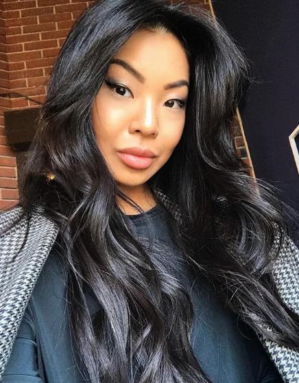 Блогер Ульяна Ким