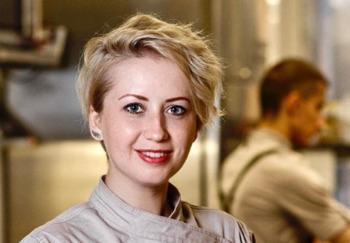 Блогер Нина Тарасова