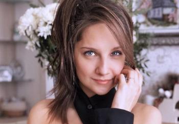 Блогер Мария Иващенко