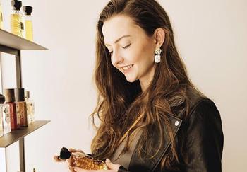 Блогер Алиса alicenotcake