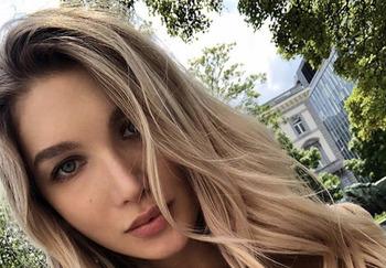 Блогер Дарья dashalactose