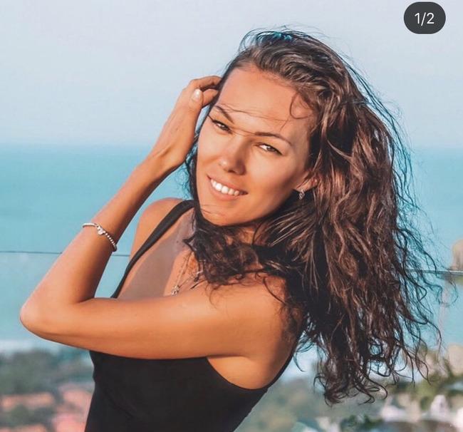 Блогер Алена alena.travelife